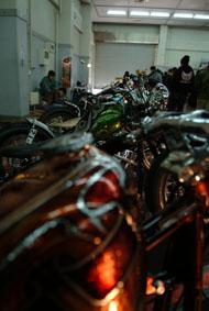 West Japan Custom Motorcycle Show 2009 _c0117500_18555373.jpg
