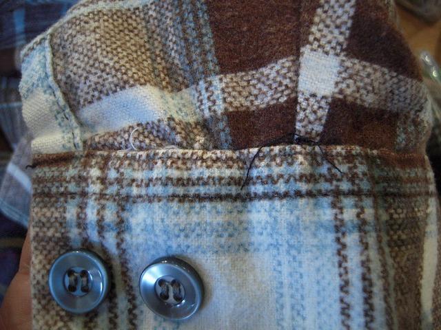 ネルシャツ色々!_d0121303_13561491.jpg