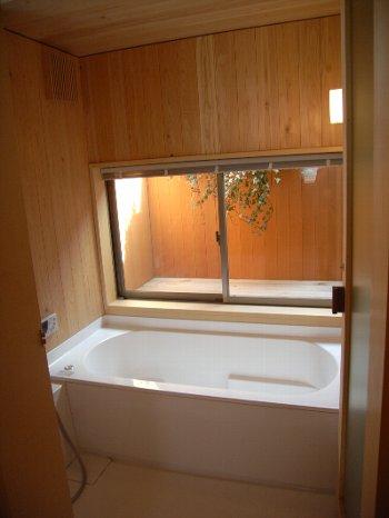 お風呂、人気です_c0178231_13455567.jpg