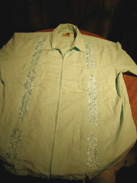日本キューバシャツ振興会_e0112048_22144024.jpg