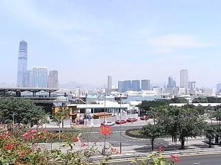 Discovery Bay  愉景湾_e0155771_01109.jpg