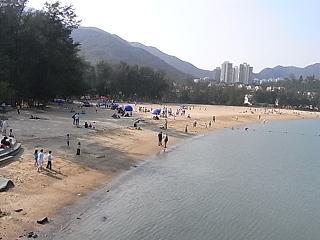 Discovery Bay  愉景湾_e0155771_0195825.jpg