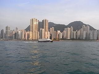 Discovery Bay  愉景湾_e0155771_0273040.jpg