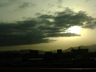 2009年3月16 日 帰京_c0068174_841178.jpg