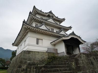 宇和島-卯之町-松山 旅行記_e0174913_10334682.jpg