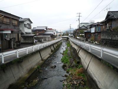 宇和島-卯之町-松山 旅行記_e0174913_104459.jpg