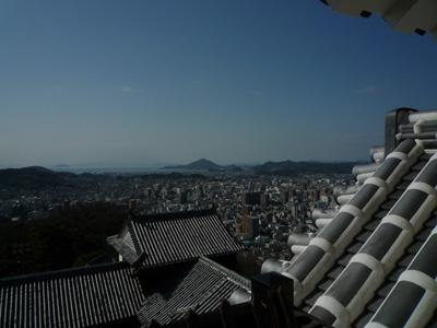 宇和島-卯之町-松山 旅行記_e0174913_110144.jpg