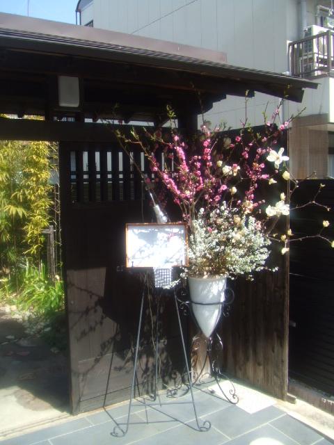 フレンチレストラン Chez Tomo (シェトモ)_c0007919_15594727.jpg