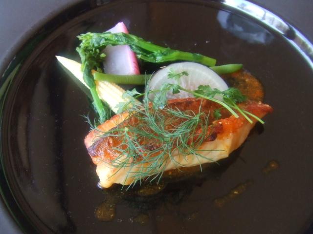 フレンチレストラン Chez Tomo (シェトモ)_c0007919_16968.jpg