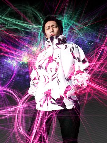 DJ SHIMAMURAから曲解説とメッセージが届きました!!_f0113642_15272362.jpg
