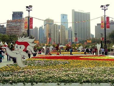 香港花卉展覧2009~HONGKONG FLOWER SHOW~_e0155771_20313819.jpg