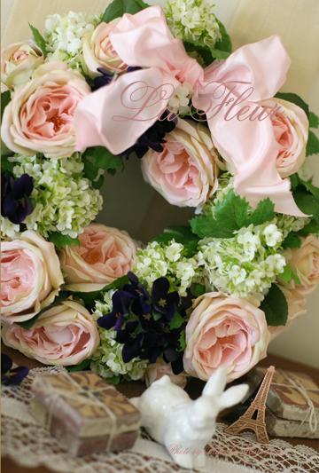lovely wreath_f0127281_17161744.jpg