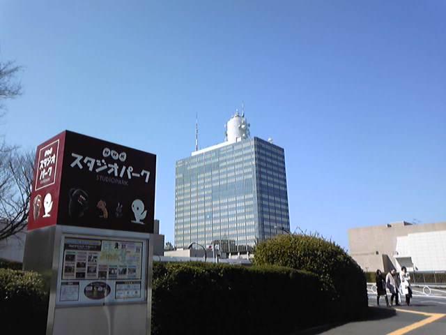 出逢いと再会の3days - Third day! ~ Omotesando- Aoyama - Akasaka ~_e0142585_17274120.jpg