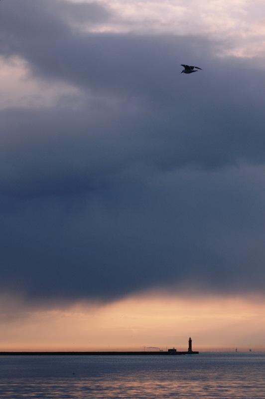 小樽の旅、2日目早朝、小樽港にて_f0042194_22172725.jpg