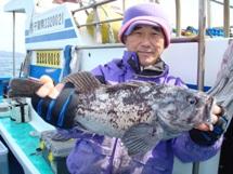 2009年3月13日 金曜日 フラッシャーサビキ五目~泳がせ五目船_f0031613_20244697.jpg
