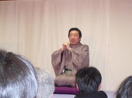 本日の一献 《3月17日》 高円寺 信濃寄席_f0193752_2213328.jpg