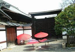 お雛巡り1day京都 その二_f0139963_23414712.jpg