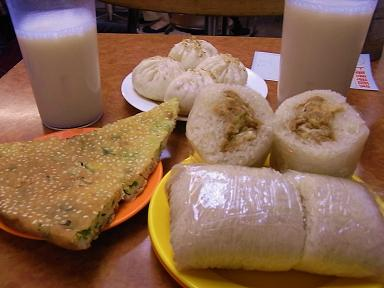 上海香港麺家@銅鑼湾_e0155771_2050566.jpg