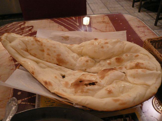 インド料理 in シュリアルナ_f0097683_17465790.jpg