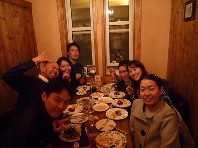 送別会 【Chef's Report】_f0111415_221192.jpg