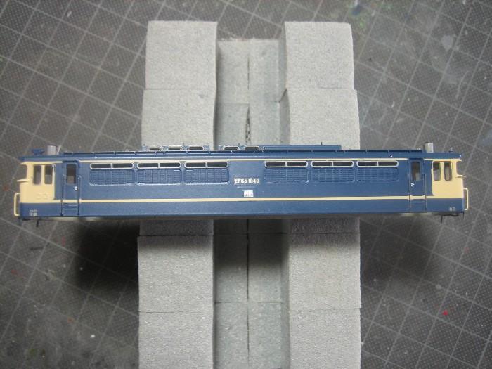 EF65PF中期型に改造 その②_e0120143_20394677.jpg