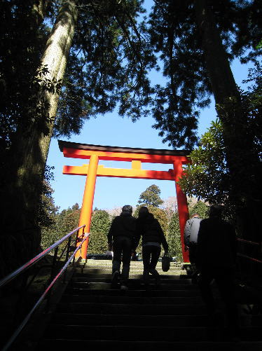 箱根に行ってきました。 その2_c0157047_1825991.jpg
