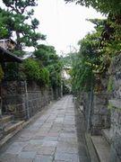 異界に遊ぶ  ~京都・東山花灯路~_b0102572_21585648.jpg