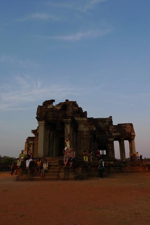 チョムリアップスォー Cambodia「ANGKOR WAT」_f0170995_10492178.jpg