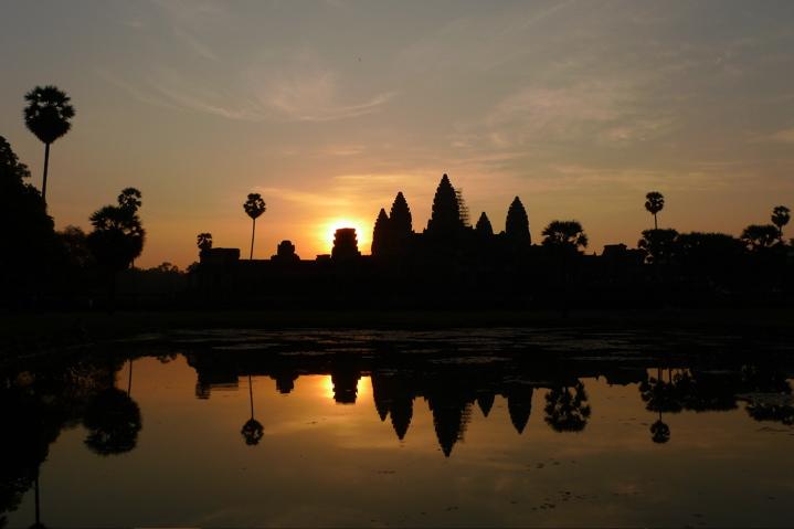 チョムリアップスォー Cambodia「ANGKOR WAT」_f0170995_10494873.jpg