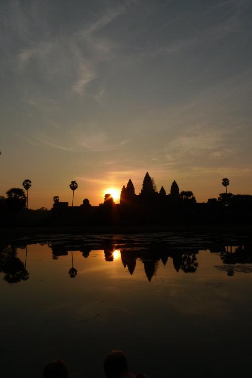 チョムリアップスォー Cambodia「ANGKOR WAT」_f0170995_1049686.jpg