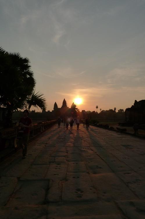 チョムリアップスォー Cambodia「ANGKOR WAT」_f0170995_10502929.jpg