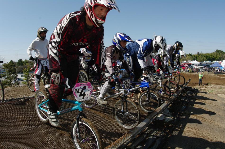 スタートマニア2009:JOSF緑山関東オープン公式練習_b0065730_9313179.jpg