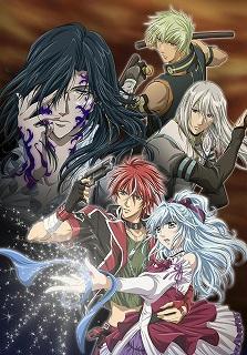DVD「ネオ アンジェリーク Abyss -Second Age- 4」 3月18日リリース_e0025035_1363651.jpg