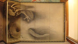 幕末の萩藩の絵師たちの特別展示_f0101949_10484697.jpg