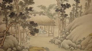 幕末の萩藩の絵師たちの特別展示_f0101949_1110309.jpg