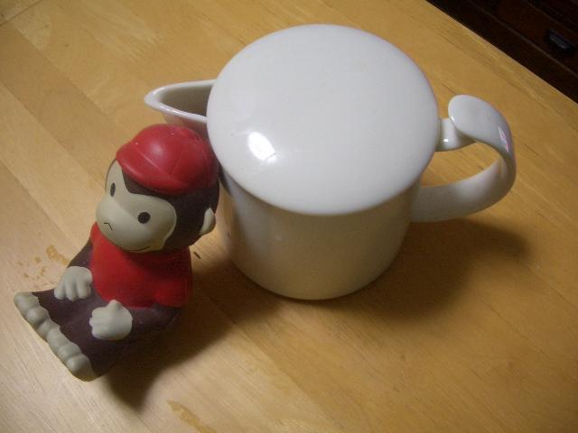 ★コーヒーフィルターでお茶は入れられる? ~お茶の始末の簡素化について~_b0163750_2326912.jpg