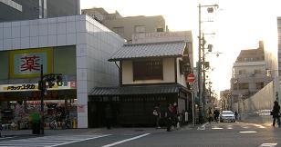 お雛巡り1day京都 その三_f0139963_7434658.jpg