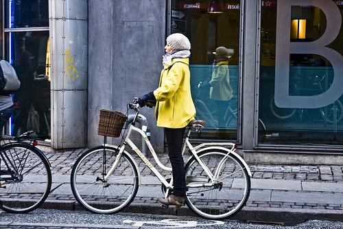 自転車の 自転車 高さ サドル : サドルの高さ : 空まかせ~二輪 ...