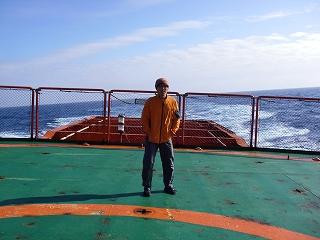 船上生活1_e0064783_844462.jpg