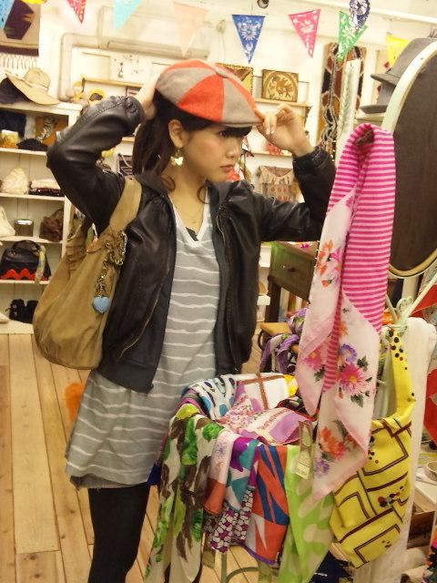 大阪Shopping ~★_f0195703_23382516.jpg