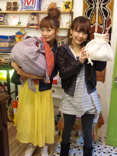 大阪Shopping ~★_f0195703_23382596.jpg