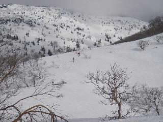 雪の遊びと春の訪れ_f0105112_10511628.jpg