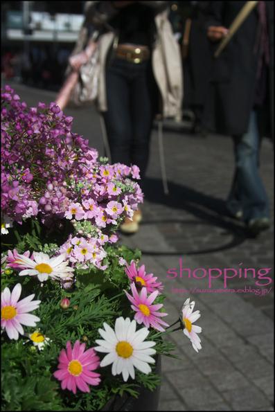 春ショッピング_f0100215_2333358.jpg