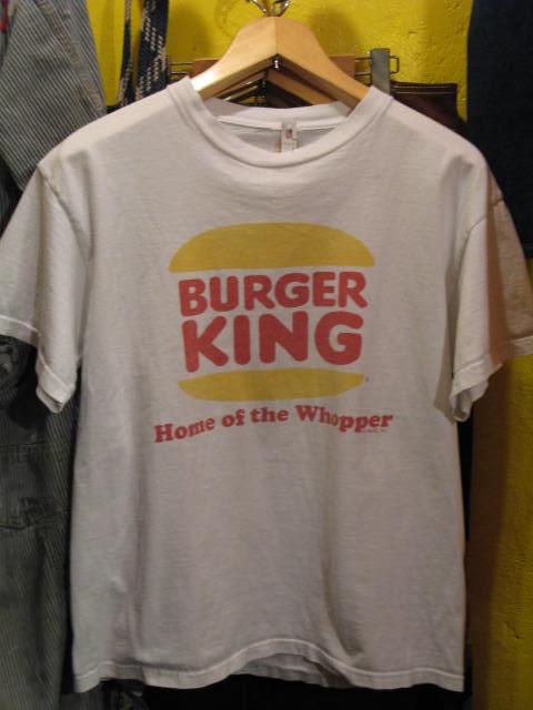 BUGER KING T-shirts_c0144020_1545796.jpg