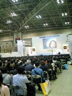 ☆【TAF】東京アニソンライブ。。。_a0120325_19371669.jpg