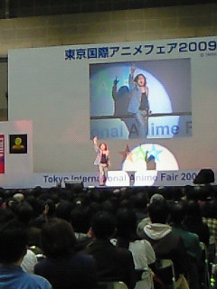 ☆【TAF】東京アニソンライブ。。。_a0120325_2041310.jpg