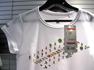 東京マラソン2009EXPOat東京ビッグサイト_a0016730_20122554.jpg