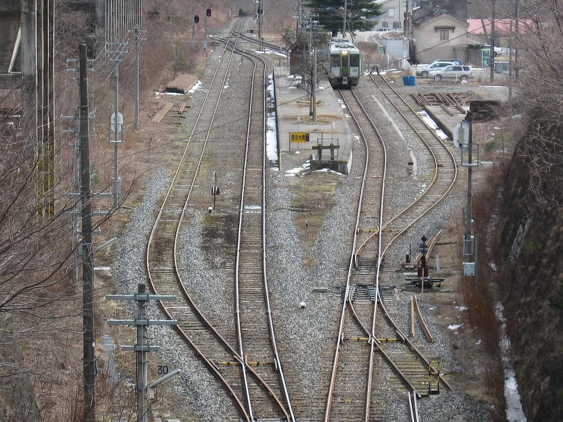 またしても、高みでの電車遭遇_d0001843_23473229.jpg