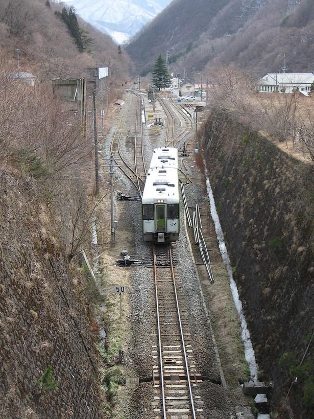 またしても、高みでの電車遭遇_d0001843_23475562.jpg