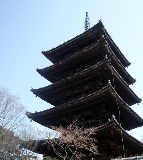 八坂の塔_e0139459_20442040.jpg